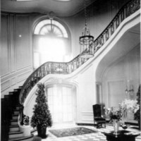 Avalon, entrance foyer