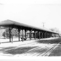 Beverly Farms Station
