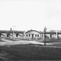 Eastern Railroad Station, Beverly, Mass.