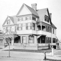 Residence of Mr. S. B. Bray - Beverly