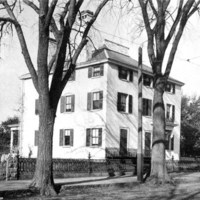Residence of Mrs. Seth Norwood - Beverly