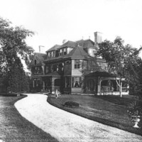 Francis H. Peabody estate