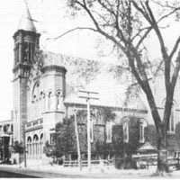 St. Mary's early 1900's