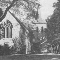 St. Peter's Episcopal Church, Beverly