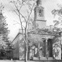 Washington Street Church