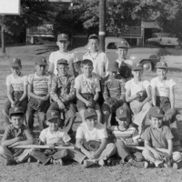 1957 Little League : Phillies