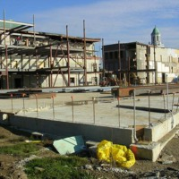Holten-Richmond building project 2004-2005