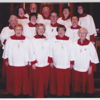 Calvary Choir