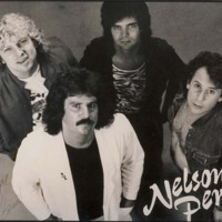 Nelson Person (Band Photo)