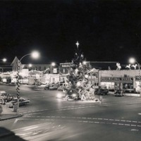 Christmas in Danvers Square