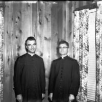 St. Anthony's Priests