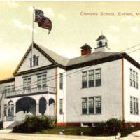 Glendale School, Everett, Mass.