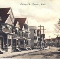 Cottage St., Everett, Mass.