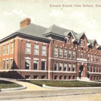 Evward Everett Hale School, Everett, Mass.