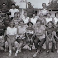 Whalom Park rec outing, August 24, 1953