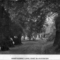 Hawthorne Lane, East Gloucester