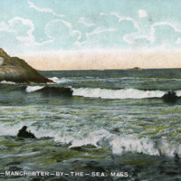 Eagle Head, Manchester-by-the-Sea, Mass.