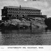 Straitsmouth Inn, Rockport, Mass.