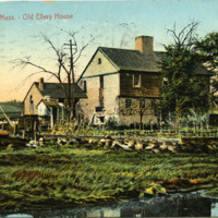 Gloucester, Mass. : Old Ellery House