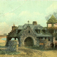 Gate Lodge, East Gloucester, Mass.