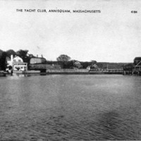 The Yacht Club, Annisquam, Massachusetts