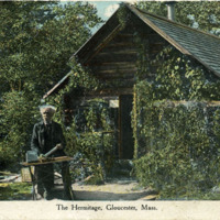 The Hermitage, Gloucester, Mass.