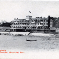 The Surfside, Gloucester, Mass.