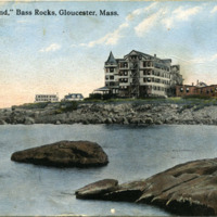 The Mooreland, Bass Rocks, Gloucester, Mass.