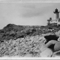 [Eastern Point Light, Gloucester, Mass.]