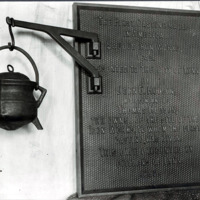 Iron Kettle at library