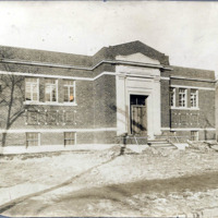 Public Library, Houghton Branch