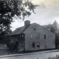 Old Tavern, Lynnfield
