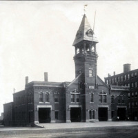 Broad Street Fire Station