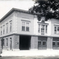 Commercial Street Fire Station
