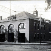 Franklin Street Fire Station
