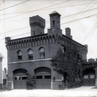 Lewis Street Fire Station