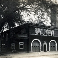 Wyoma Fire Station, Broadway