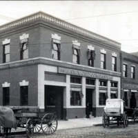 Hammond and Armour Packing Co., Pleasant Street