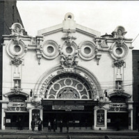 Central Square Theatre, Union Street