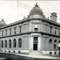 Post Office until 1934