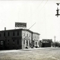 Stevens & Newhall Coal Co., Sea Street, south side, from Market Street