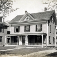 Ammi Smith House, North Common Street