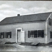 Moll Pitcher House