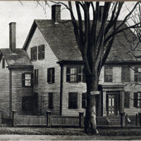 Joseph Fuller House, Liberty Square