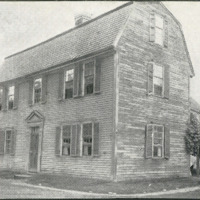 Flagg-Gray House, Marion Street, south of Boston Street