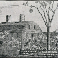 Hawthorne House, site of Lynn Hospital