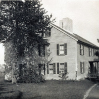 Mansfield (or Graves) House, Western Avenue
