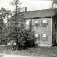 Mansfield-Moulton House, 397 Boston Street