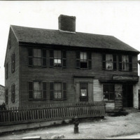 Breed Tavern (old) Federal Square