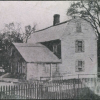 Birth Place of Lt. Gov. William Gray; also of Dr. John Flagg of revolutionary fame